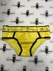 Rubber Latex LOGO Mens Briefs WESTWARD BOUND Last Few RRP £79.00