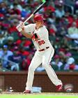 Stephen Piscotty St. Louis Cardinals 2016 MLB Action Photo TC001 (Select Size)