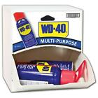 WD40 Spray Can Dispensit Case Case Of 108