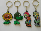 Plants Vs Zombies Keyring's Pea Shooter Sunflower And Zombies Party Bags Also
