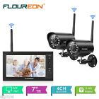 Outdoor Wireless Digital DVR CCTV Camera Security System - Best Reviews Guide