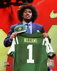 Leonard Williams New York Jets 2015 NFL Action Photo RX223 (Select Size)