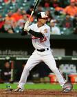 Joey Rickard Baltimore Orioles 2016 MLB Action Photo SY212 (Select Size)