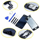 OEM LCD Display+Touch Screen Digitizer Assembly Replacement iPhone 5 5S 5C 6 6S+