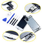 OEM LCD Display+Touch Screen Digitizer Assembly Replacement For iPhone 5 5S 5C 6
