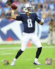 Marcus Mariota Tennessee Titans 2015 NFL Action Photo SF114 (Select Size)