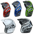 NEW WULFSPORT TRIALS HELMET BETA BULTACO MONTESA GAS GAS OSSA HEBO REV3 TXT TY