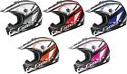 Gmax GM46.2 Traxxion Offroad Helmet Adult Youth All Sizes All Colors