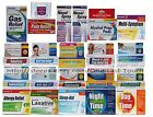 *PURE-AID^ Various OTC Treatments/Cream/Ointments/MORE Exp. 7/17+ *YOU CHOOSE*