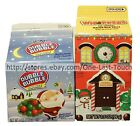 *MILK CARTON Candy+Chewing Gum HOLIDAY Stocking Stuffer CHRISTMAS *YOU CHOOSE*