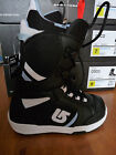 WOMENS BURTON 'COCO' BLACK/WHITE SNOWBOARD BOOTS  SUPPORT 2   BRAND NEW IN BOX