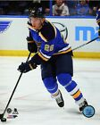 Paul Stastny St. Louis Blues 2014-2015 NHL Action Photo RL085 (Select Size)