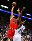 Nikola Mirotic Chicago Bulls 2014 NBA Action Photo RK106 (Select Size)
