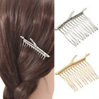 Bridal Prom Tree Branch Hair Pin Clip Dress Snap Barrette Comb Hair Accessories