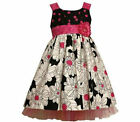 Bonnie Jean Girls Summer Party Dress Sizes 5 and 8    Boutique Pageant Clothing