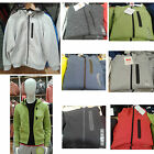 UNIQLO Men DRY STRETCH SWEAT LONG SLEEVE FULL-ZIP HOODIE Jacket Colors NEW183506
