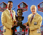 Andre Reed & Marv Levy Buffalo Bills 2014 NFL Hall of Fame Photo (Select Size) $43.99 USD