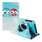 PU Leather Tablet Case for Asus FonePad 7 FE170CG with Stand
