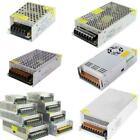 Universal DC 1/2/3/5A/6A/10A/20A/30A Switching Power Supply 5V/12V/24V LED Strip