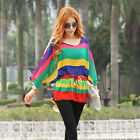 Summer Women's Chiffon Sheer Long Sleeve Cover Up Shirts Top Blouse T Shirt Tops