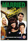 married with children - season 1 NEW DVD (CDRP1596)