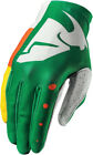 Thor 2017 S7 Void Aktiv Gloves (Pair) Cactus Mens All Sizes