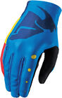 Thor 2017 S7 Void Aktiv Gloves (Pair) Multi Mens All Sizes