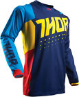 Thor 2017 S7 Pulse Aktiv Jersey Multi Mens All Sizes
