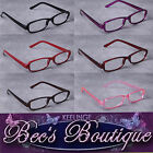 Reading Glasses Plastic Frame +2 +3 +3.5 Mens Or Ladies Specs Diff Colours