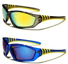 NEW XLoop Wrap Around Sport Running Driving Men's Sunglasses UV400 XL2455