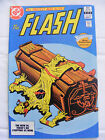 DC Comics The Flash # 325 Sep 83 Aftermath Death Reverse Flash - Professor Zoom