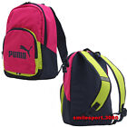 ZAINO Puma PALESTRA PISCINA 074104 Phase Small Backpack Cm. (38x28x15) 15 Lt.