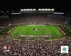 Doak Campbell Stadium Florida State Seminoles Football Photo OH214 (Select Size)