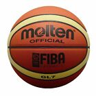 Molten BGL Leather Basketball