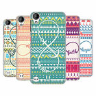 HEAD CASE DESIGNS INFINITY AZTEC HARD BACK CASE FOR HTC DESIRE 530