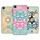 HEAD CASE DESIGNS STAR OF DAVID HARD BACK CASE FOR HTC DESIRE 530