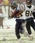 LaDainian Tomlinson San Diego Chargers NFL Action Photo TF160 (Select Size) $23.99 USD