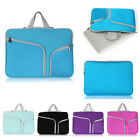 Laptop Sleeve Bag Carry Bag Case For Apple MacBook Air 11/13 15 inch Pro Retina