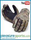 Cressi Camo Glove 2.5mm Camoflauge Ultra Span Gloves Mens & Womens - BEST SELLER