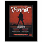 BULLET FOR MY VALENTINE - UK Tour 2013 Matted Mini P...