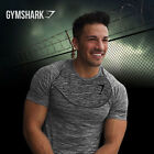 THE NEW Gymshark Gym T-shirt Stringer Bodybuilding Fitness Jogging Tight T Shirt