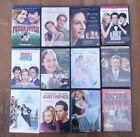 Romantic Comedy DVD Lot Pick All You Want at $1.79 Each Buy 12 For Free Shipping