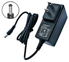 5V AC/DC Adapter For Covidien Kangaroo Joey Enteral Feed and Flush Pump (Barrel)