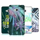 HEAD CASE DESIGNS TROPICAL TRENDS SOFT GEL CASE FOR NOKIA PHONES 1