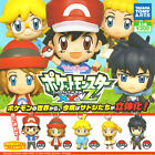 Takara Deformed Mini Pokemon Pocket Monsters XY&Z XY & Z Key chain Swing Figure