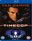 timecop NEW BLU-RAY (1000158179)