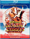 blazing saddles NEW BLU-RAY (1000084893)