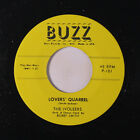 IVOLEERS: Lovers' Quarrel / Come With Me 45 (repro) Vocal Groups
