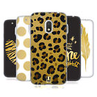HEAD CASE DESIGNS GRAND AS GOLD SOFT GEL CASE FOR MOTOROLA MOTO G4 PLAY