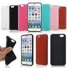"""Ultra Thin Soft Silicone Gel Hybrid Skin Case Cover Bumper For iPhone 6 4.7"""""""